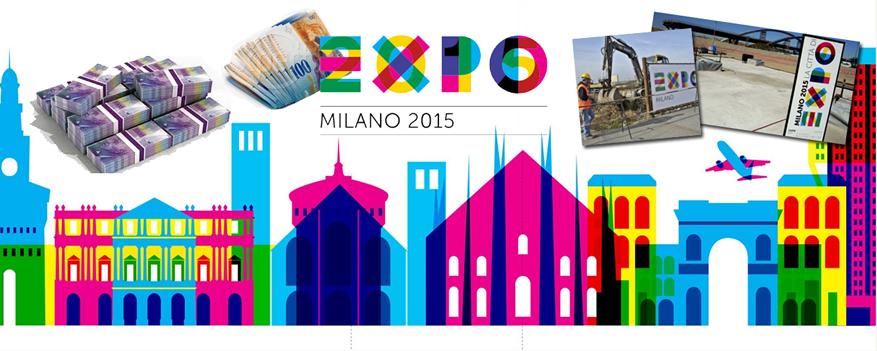 Grandi opere e megaeventi: liberiamocene – 11-12ottobre2014 Milano