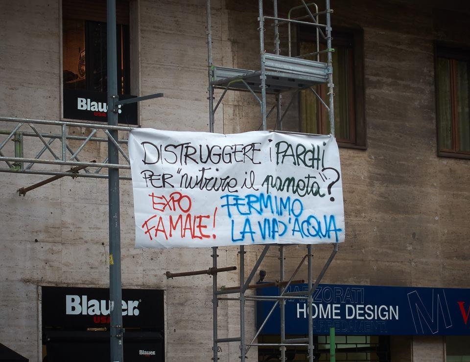 Fotoracconto di #expofamale 11-12Ottobre