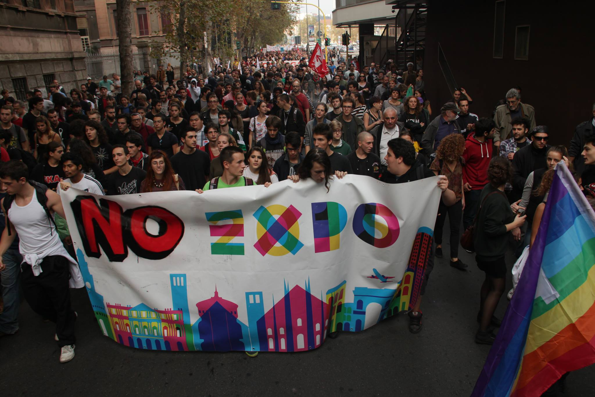 Oltre Expo2015 per il Diritto alla Città