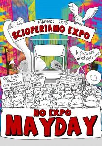 Expo 2015: nutrire le multinazionali, nocività per il pianeta