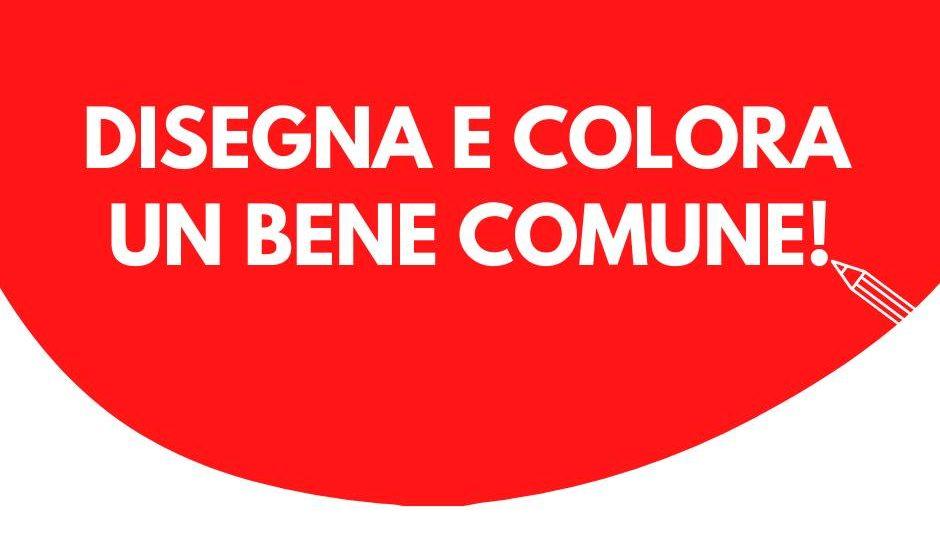 Carnevale Solidale: Disegniamo un bene comune!