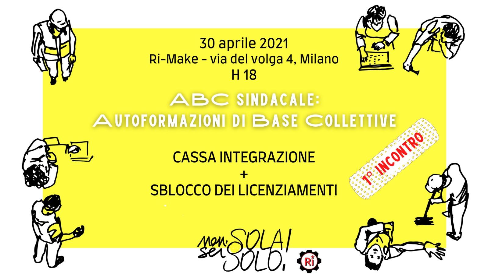 ABC Sindacale #1