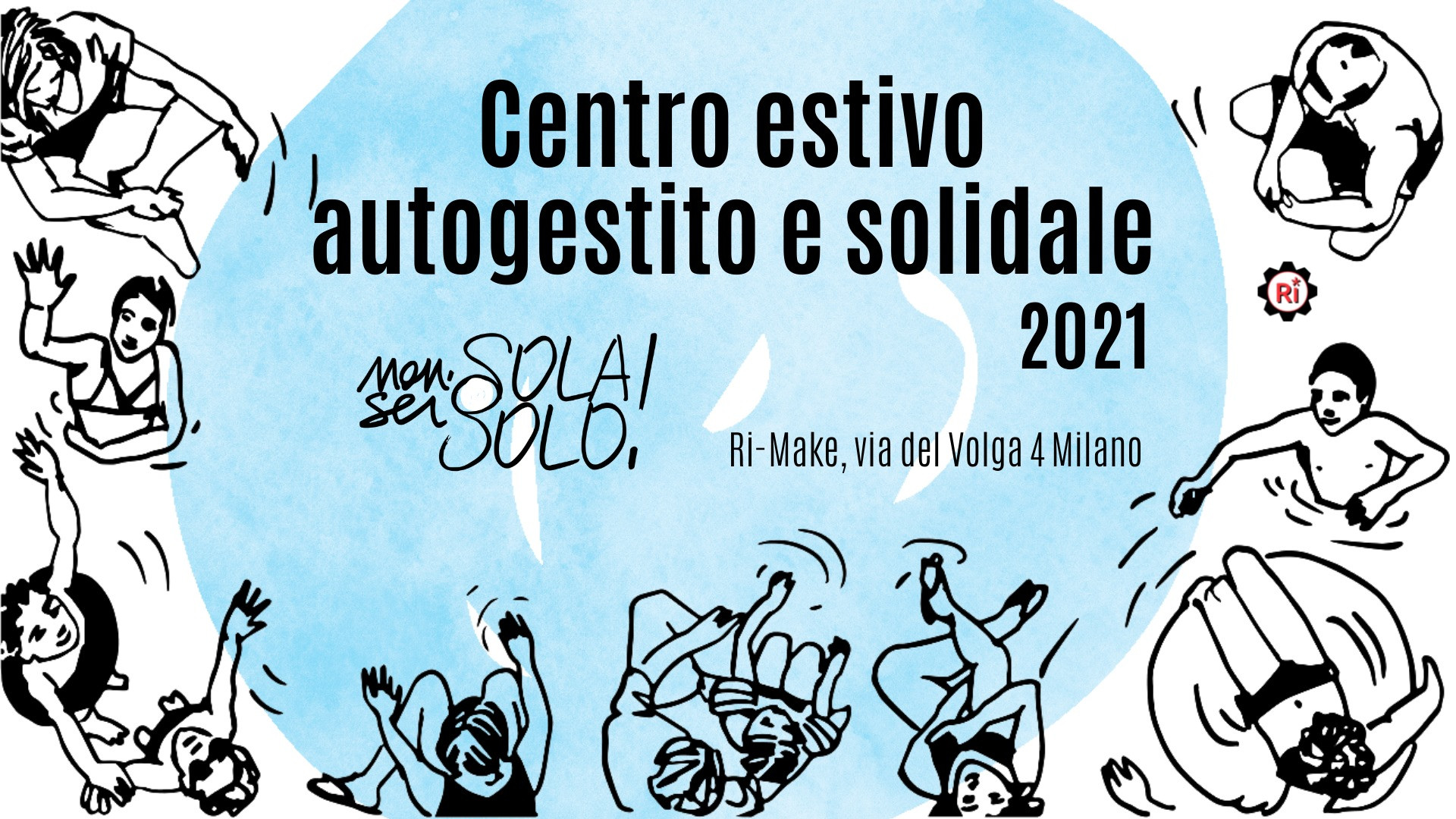 Centro Estivo Autogestito 2021